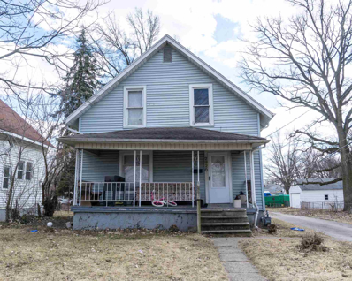 2920 Manford Street, Fort Wayne, IN 46806 - #: 201910059