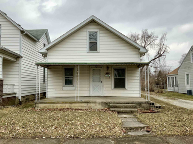 3922 Webster Street, Fort Wayne, IN 46807 - #: 201910074