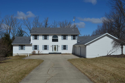 4196 E Defreese, Syracuse, IN 46567 - #: 201910095