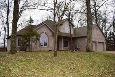207 Knollview Drive, Evansville, IN 47711 - #: 201910096