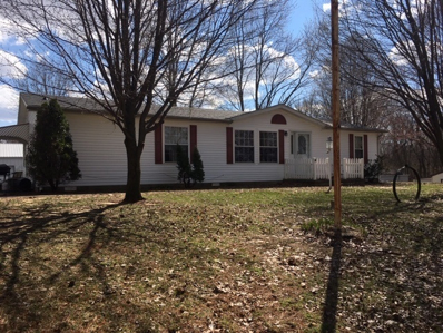 3869 W 75 S, Princeton, IN 47670 - #: 201910097