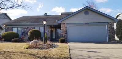 1002 Mill Lake Road, Fort Wayne, IN 46845 - #: 201910104