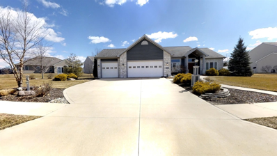 9817 Banbury Trail, Fort Wayne, IN 46818 - #: 201910150