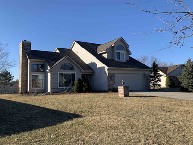 8218 Fountainhead Drive, Fort Wayne, IN 46835 - #: 201910166