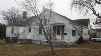 2521 N Evans Avenue, Evansville, IN 47711 - MLS#: 201910183