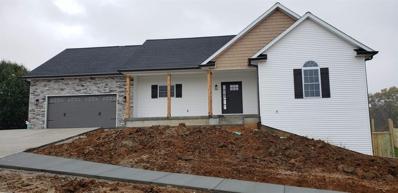 594 E Lavender Court, Ellettsville, IN 47429 - #: 201910266