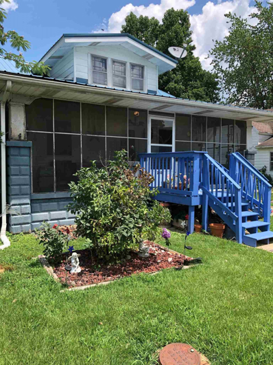 203 E North Street, Winslow, IN 47598 - #: 201910292