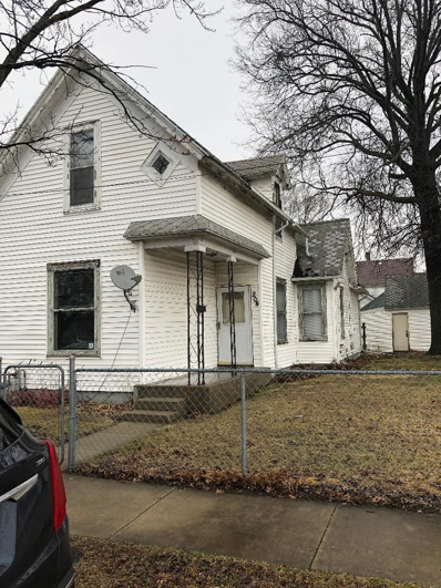 204 N Jackson Street, South Bend, IN 46628 - #: 201910377