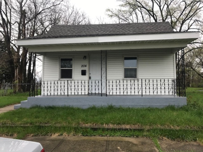 204 Pagin, South Bend, IN 46628 - #: 201910480