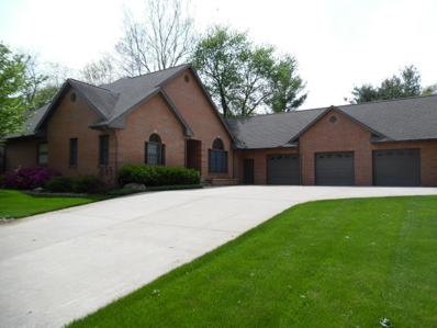 22410 Canyon River Drive, Goshen, IN 46528 - #: 201910496