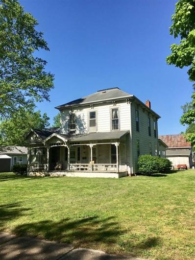 108 N Lafayette, Worthington, IN 47471 - #: 201910581
