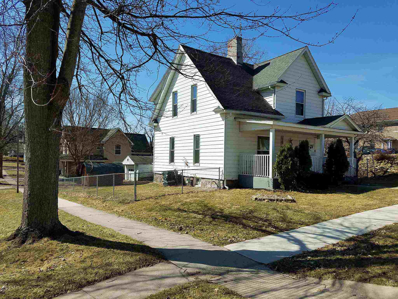 403 W South Street, Angola, IN 46703 - #: 201910645