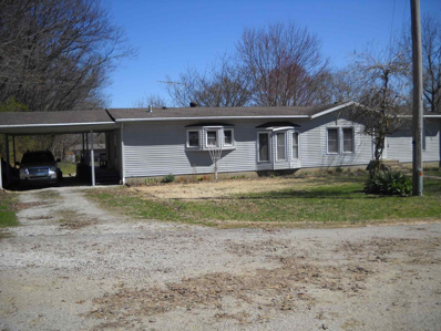 1135 S Lincoln, Rockport, IN 47635 - #: 201910683