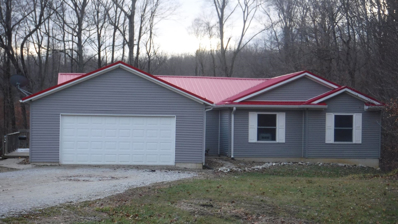 5948 Sand Hill Road, Poland, IN 47868 - #: 201910695