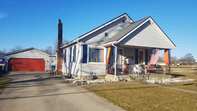 509 E Swihart Street, Columbia City, IN 46725 - #: 201910750