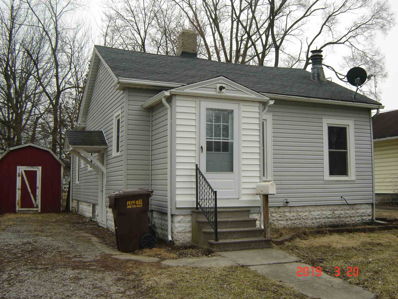 814 S Indiana Avenue, Auburn, IN 46706 - #: 201910767
