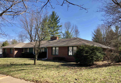 416 E Lakewood Drive, Bloomington, IN 47408 - #: 201910840