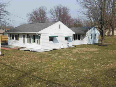 1109 S Monroe Street, Hartford City, IN 47348 - #: 201910882