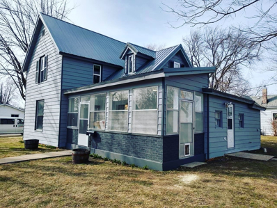 308 W Marion Street, Monticello, IN 47960 - #: 201910921