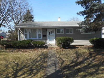 3421 Whitcomb Avenue, South Bend, IN 46614 - #: 201910992