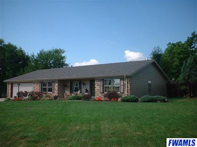 1330 Caribou Dr, Fort Wayne, IN 46804 - MLS#: 201911180