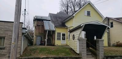219 N Geiger Street, Huntingburg, IN 47542 - #: 201911249