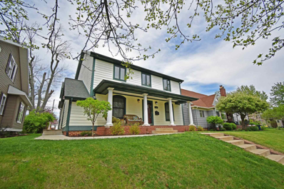 1426 Central Street, Lafayette, IN 47905 - MLS#: 201911297