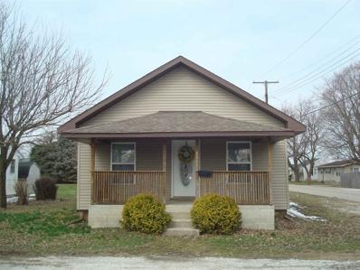 4002 S Poplar Street, Marion, IN 46953 - #: 201911299