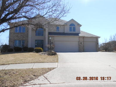 14305 Shore Oaks, Fort Wayne, IN 46814 - #: 201911339
