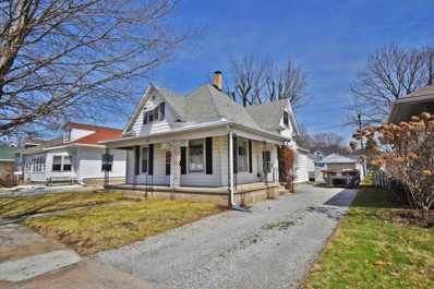 129 S 26TH Street, Lafayette, IN 47904 - MLS#: 201911352