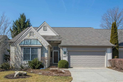 2806 S Saint Remy Circle, Bloomington, IN 47401 - #: 201911359
