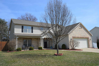2604 Grosbeak Lane, West Lafayette, IN 47906 - #: 201911416
