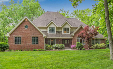4755 N Maple Grove, Bloomington, IN 47404 - #: 201911436