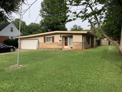 912 Stewart Avenue, Evansville, IN 47715 - #: 201911489