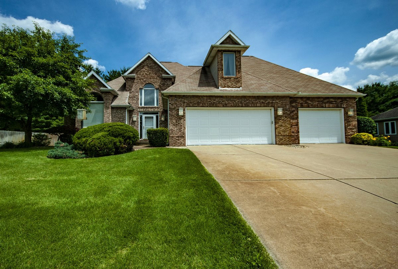 56800 Coppergate Drive, Elkhart, IN 46516 - #: 201911498