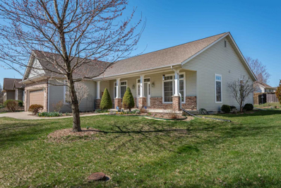 1006 S Hill Court, Bloomington, IN 47401 - #: 201911755