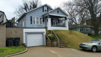 2723 Short Marion Avenue, Evansville, IN 47712 - #: 201911786
