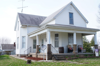108 N 1ST Avenue, Holland, IN 47541 - #: 201911834