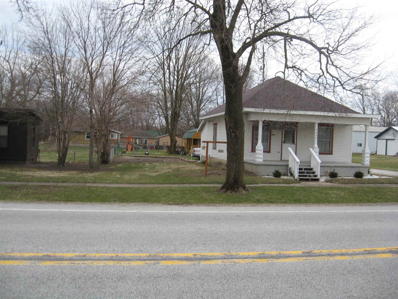 7623 Liberty Avenue, Fulton, IN 46931 - #: 201911875