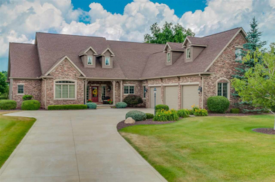 51625 Meadow Pointe Court, Granger, IN 46530 - #: 201911878