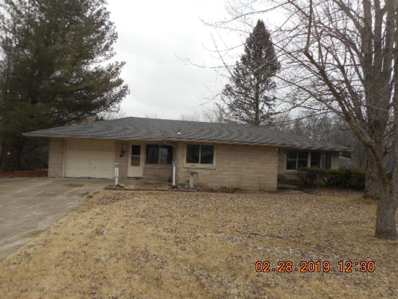 2404 S Primrose Lane, Muncie, IN 47302 - #: 201911888