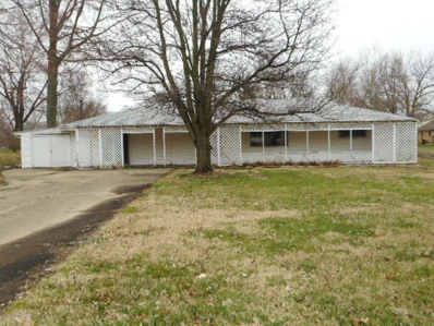 5619 Ward Road, Evansville, IN 47711 - #: 201911890