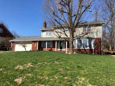 220 N Jackson, Huntingburg, IN 47542 - #: 201911914