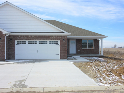 26 Shadow Wood Drive, Crawfordsville, IN 47933 - #: 201911943