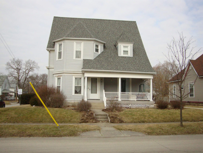 427 W Wiley Street, Bluffton, IN 46714 - #: 201912038