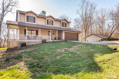 5921 S Foxwood, Bloomington, IN 47401 - #: 201912089