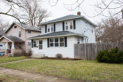 834 S 33RD Street, South Bend, IN 46615 - #: 201912114