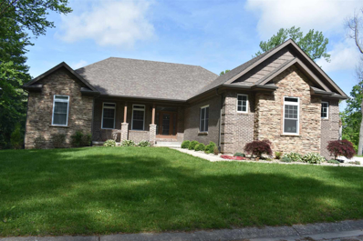 208 River Bend, Bloomfield, IN 47424 - #: 201912149