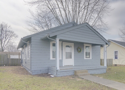819 W Markland Avenue, Kokomo, IN 46902 - #: 201912150