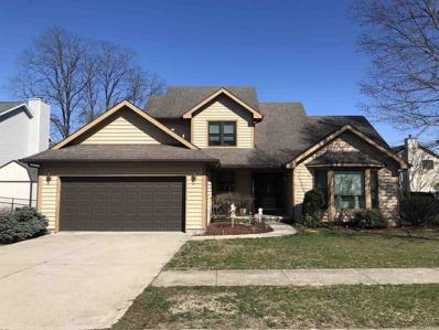 3966 N Ironwood Ct, Bloomington, IN 47404 - #: 201912153
